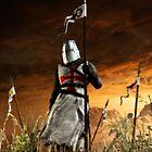 Templar by Gabriel Forgottenangel