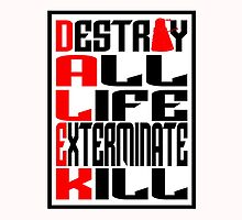 Dalek Manifesto by Towerjunkie