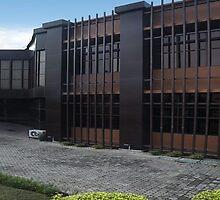 Aludecor-Best Quality Building Façade  by hiansh03