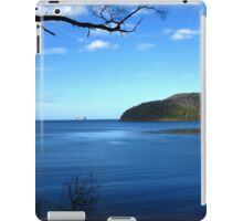 Fortescue Bay iPad Case/Skin