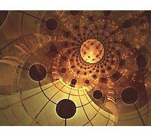 Intricate Revolution Photographic Print