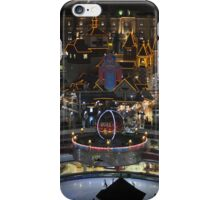 Lotte World From Above iPhone Case/Skin