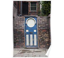 Door Into?? Poster
