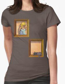 Under the Tee T-Shirt