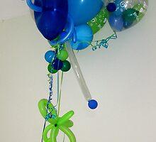 Happy Birthday! by Gili Orr