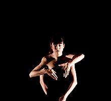 Handling 02 by Jean M. Laffitau
