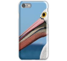 Percy the Pelican iPhone Case/Skin