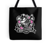 """Keep It Fixed"" Tote Bag"