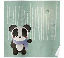 Mr. Bear Lake Poster