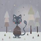Yui Kitty by estherilustra