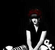 Dark Fairy Tale - ALICE IN WONERLAND 1 by Adara Rosalie