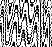 Op art 1 by MiloMiloMilo