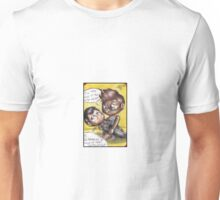 Doctor Who - The Master and The Doctor 1 Unisex T-Shirt