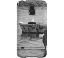 The Limo Samsung Galaxy Case/Skin