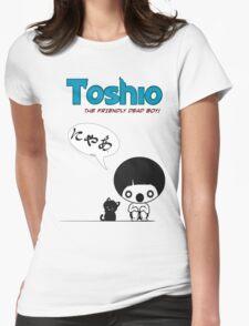 Toshio Womens T-Shirt