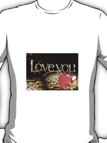 Valentines box T-Shirt