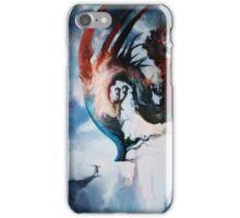 The Storm Queen iPhone Case/Skin