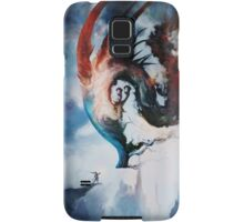 The Storm Queen Samsung Galaxy Case/Skin