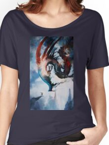 The Storm Queen Women's Relaxed Fit T-Shirt