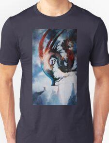 The Storm Queen Unisex T-Shirt