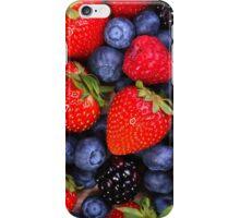 Berries! Sale! iPhone Case/Skin