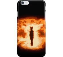 Sauron's Eye iPhone Case/Skin