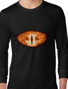 Sauron's Eye Long Sleeve T-Shirt