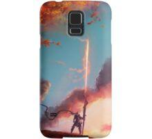 Autumn Lancer Samsung Galaxy Case/Skin