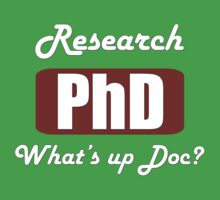 PhD by ryan  munson