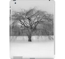 Winter's Coming iPad Case/Skin