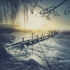Winter you winter me by HappyMelvin