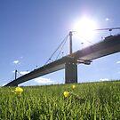 Westgate Bridge revisited by melbourne