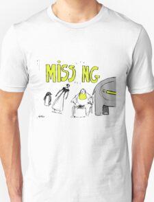 MISS  NG Unisex T-Shirt