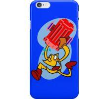 Pac-Smash iPhone Case/Skin