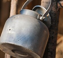 old water container by spetenfia