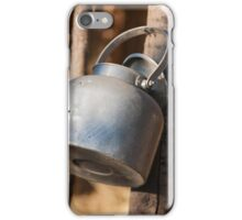 old water container iPhone Case/Skin