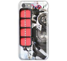 Blown V8 iPhone Case/Skin