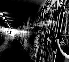 Our Urban Twilight by alexaism