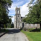 Templemore church by John Quinn