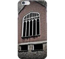 God Window iPhone Case/Skin