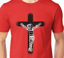 What you own ends up owning you (I died for your things) Unisex T-Shirt