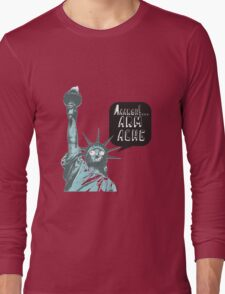 Liberty arm ache T-Shirt