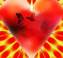 Love is more by Doris B. Lambling's COLORGETICS