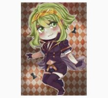 Checkmate [GUMI] Kids Clothes