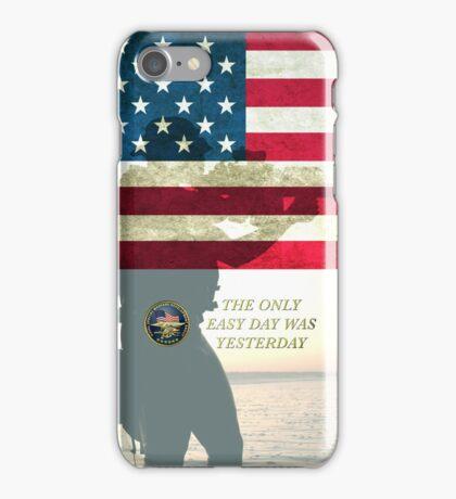 United States Navy Seals iPhone Case/Skin