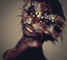 Phoenix by Maria Dalinger