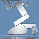 Input INC. by Steampunkd