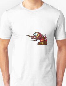 Drill Bot Unisex T-Shirt