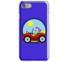 Dune Buggy iPhone Case/Skin