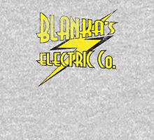 Blanka's Electric Co. Unisex T-Shirt